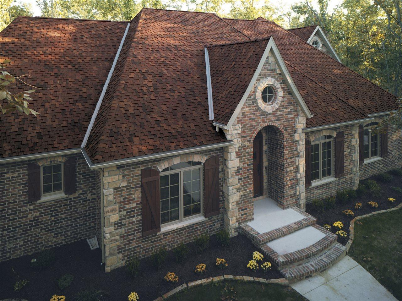 Elegant House | On Target Home Inspection | Roofing Orland Park
